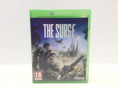 the surge xboxone