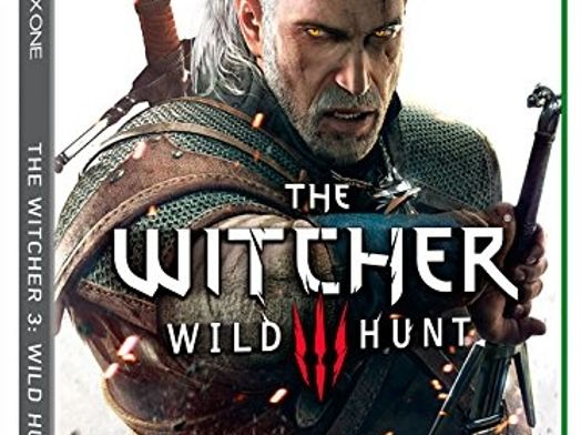 the witcher 3 wild hunt day one edition xboxone