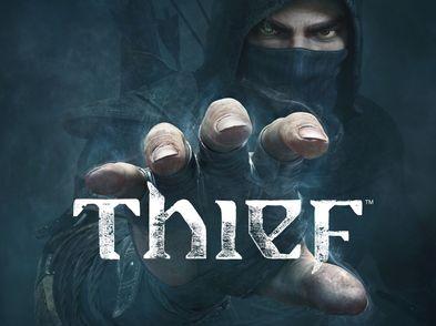 thief xboxone