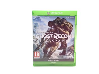 tom clancys ghost recon break point