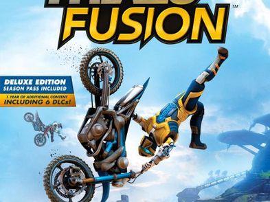 trials fusion xboxone