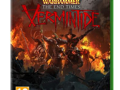 warhammer the end times vermintide xboxone