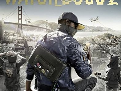 watch dogs 2 gold edition xboxone