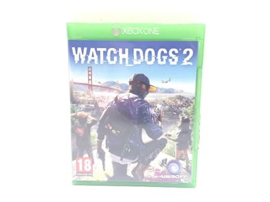 whatch dogs 2