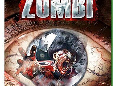 zombi xboxone