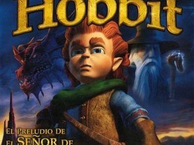 el hobbit xbox