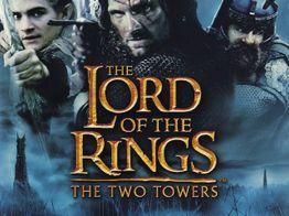 el se?or de los anillos las dos torres xbox