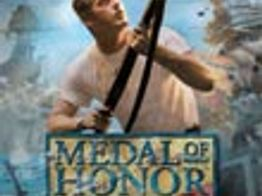 medal of honor rising sun xbox (ea)