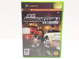 midnight club 3 dub edition xbox(t2)
