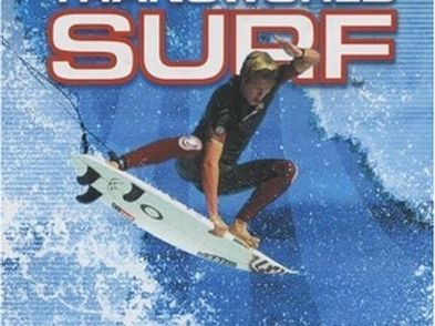 transworld surf xbox