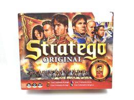 juegos de mesa diset stratego
