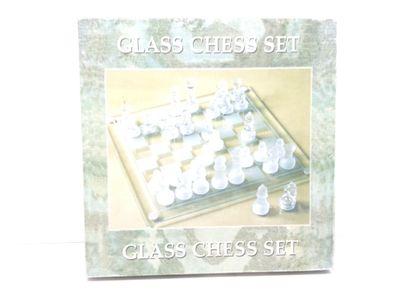 juegos de mesa otros cristal
