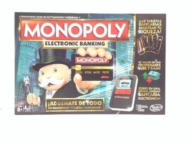 juegos de mesa otros monopoly electronic banking