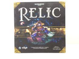 juegos de mesa otros warhammer relic