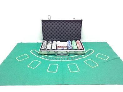 juegos de mesa otros fichas poker