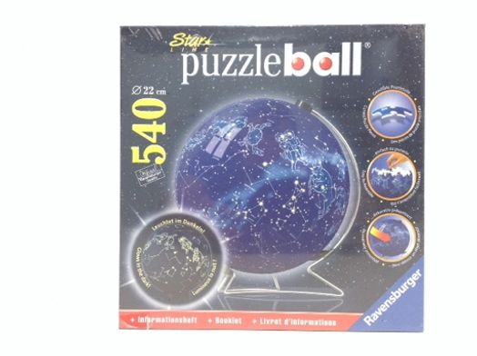 juegos de mesa otros star line puzzle ball stars