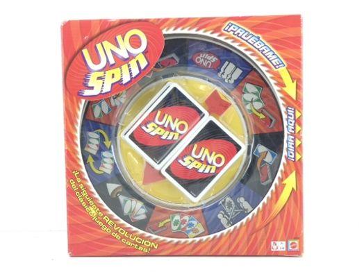 juegos de mesa otros uno spin