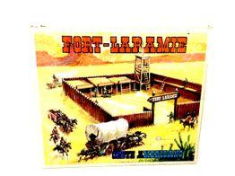 juguete antiguo otros fort-laramie