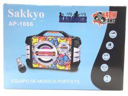 karaoke sakkyo ap1666