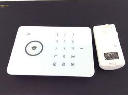 kit alarma chuango plug play alarm system
