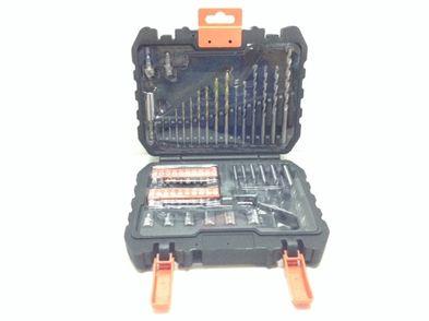 kit herramientas variadas black and decker a7188xj
