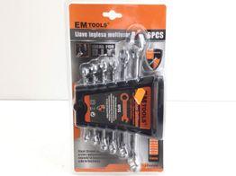 kit herramientas variadas otros 6314950