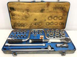 kit herramientas variadas irimo maletin azul