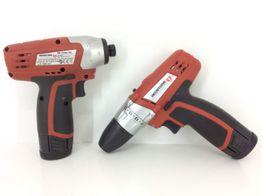 kit herramientas variadas redstone rs2 10.8 li   rs 10.8li cc
