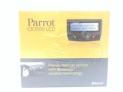 parrot ck3100lcd