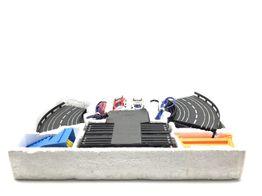 kit pista y coches slot otros 8 road racing super steering system