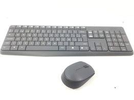 kit teclado y raton logitech m170