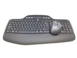 kit teclado y raton logitech mk710