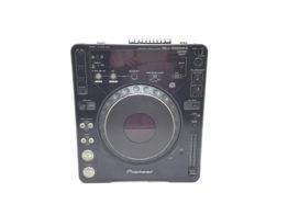 leitor cd pioneer cdj-1000mk2