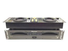 leitor cd pioneer cmx-3000