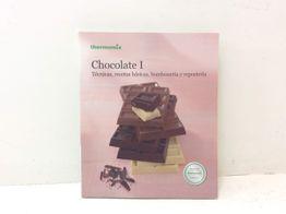 libro cocina otros chocolate i