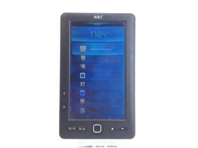 libro electronico airis tab200