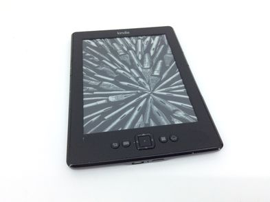 libro electronico amazon kindle 4 (2011)