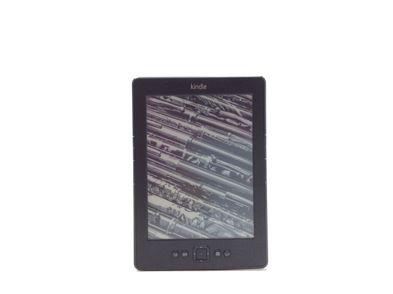 libro electronico amazon kindle 5 (2012)