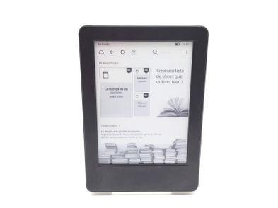 libro electronico amazon kindle 7 (2014)