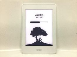 libro electronico amazon kindle paperwhite ipx8 8gb (2018)