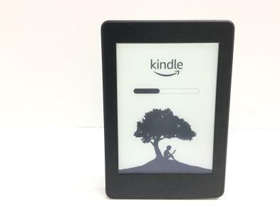 libro electronico amazon paperwhite