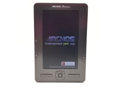 libro electronico archos 70 ereader