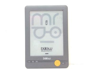 libro electronico billow e03e