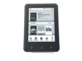 libro electronico bq cervantes touch light