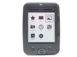 libro electronico bq pocket plus