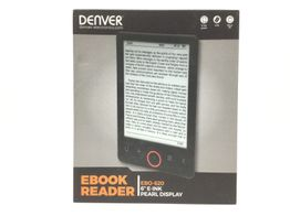 libro electronico denver electronics ebo-620