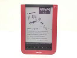 libro electronico papyre 6.2