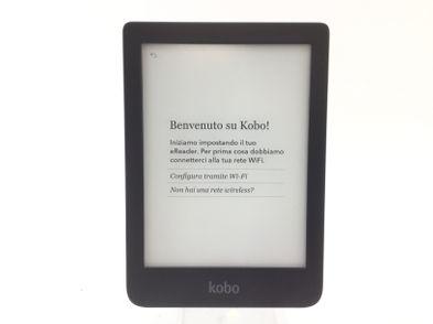 libro electronico rakuten kobo clara hd