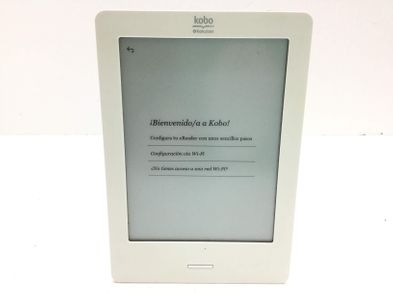 libro electronico rakuten kobo n905n