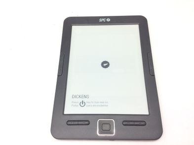 libro electronico spc 5608n